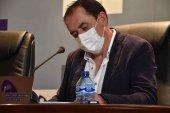 Serrano apela a concienciación para combatir Covid