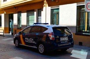 La Policia reanima mujer que entró en parada cardiaca