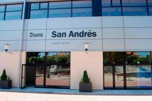 """Navascués: """"El San Andrés está congelado por fuera y por dentro"""""""
