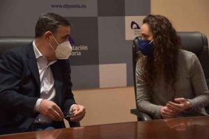 Diputación insta a obtención de marca de garantía