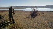 La Junta actualiza censo de aves acuáticas invernantes
