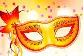 Concurso de máscaras y antifaces de carnaval