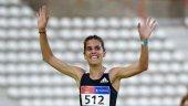 Marta Pérez, mínima en 3.000 metros para Europeo
