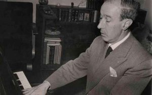 El Ciclo de Piano Gerardo Diego aplaza su sesión inaugural