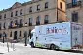 Balance del servicio de bibliobús en 2020