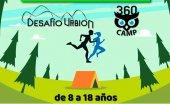 Primer campamento de trail y atletismo