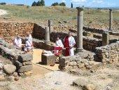 Nuevo apoyo a Numancia como patrimonio de la Humanidad