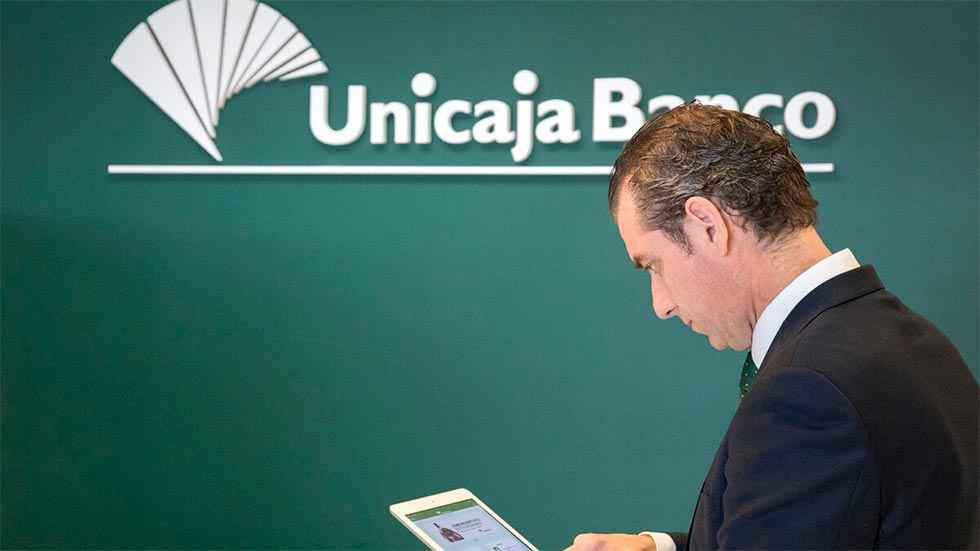 Unicaja Banco gana 78 millones en 2020