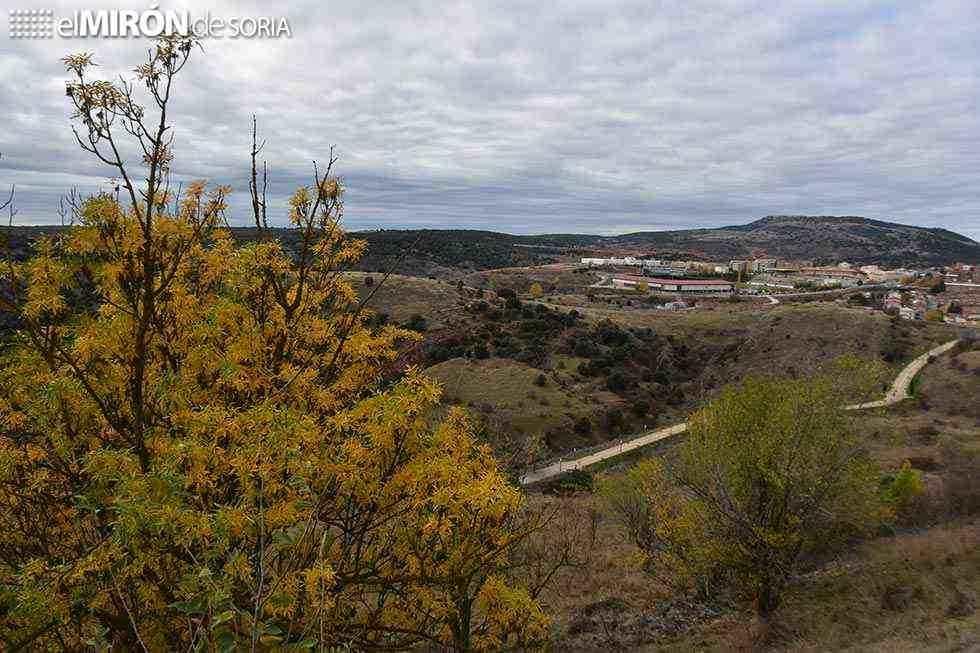 CARTA AL DIRECTOR/ Un paseo por el Cerro de los Moros