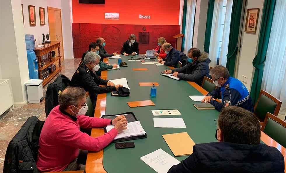 El Ayuntamiento insiste en no celebración de Jueves Lardero