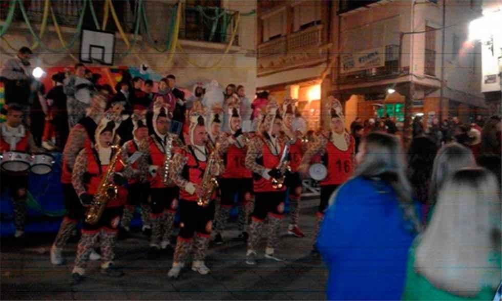 El PP propone un carnaval virtual en San Esteban