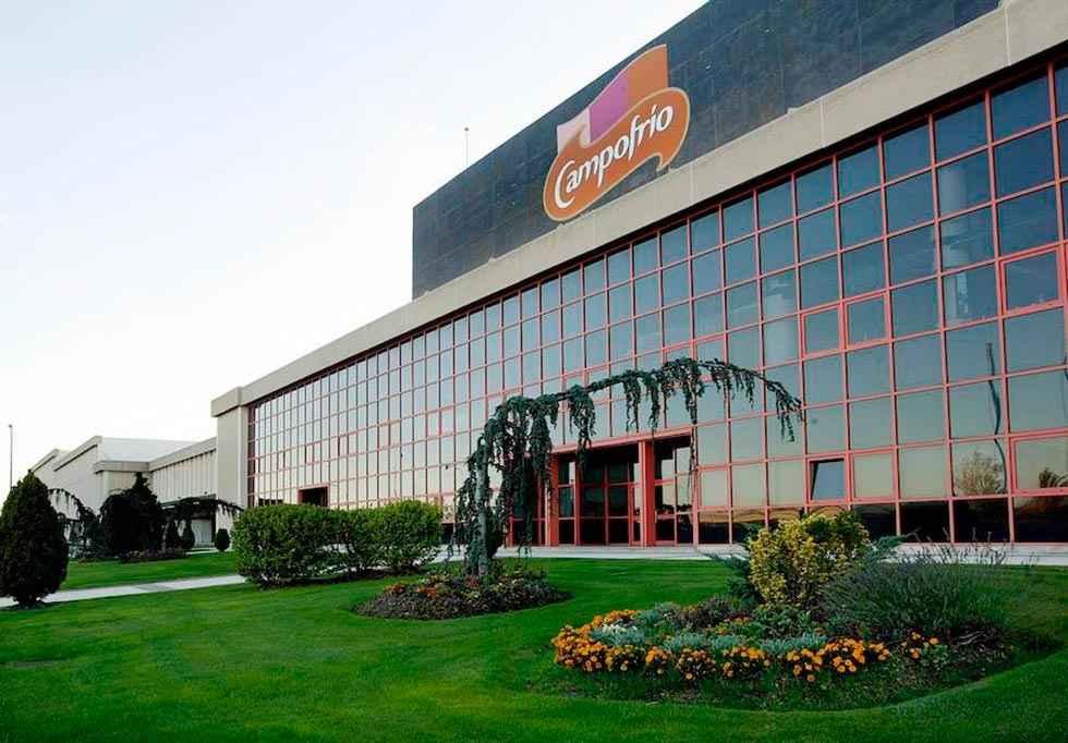 Valladolid y Burgos concentran las mayores empresas