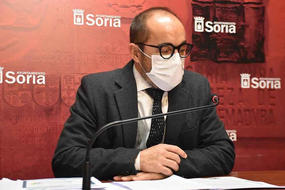 """Serrano: """"El PSOE se parece al camarote de los hermanos Marx"""""""