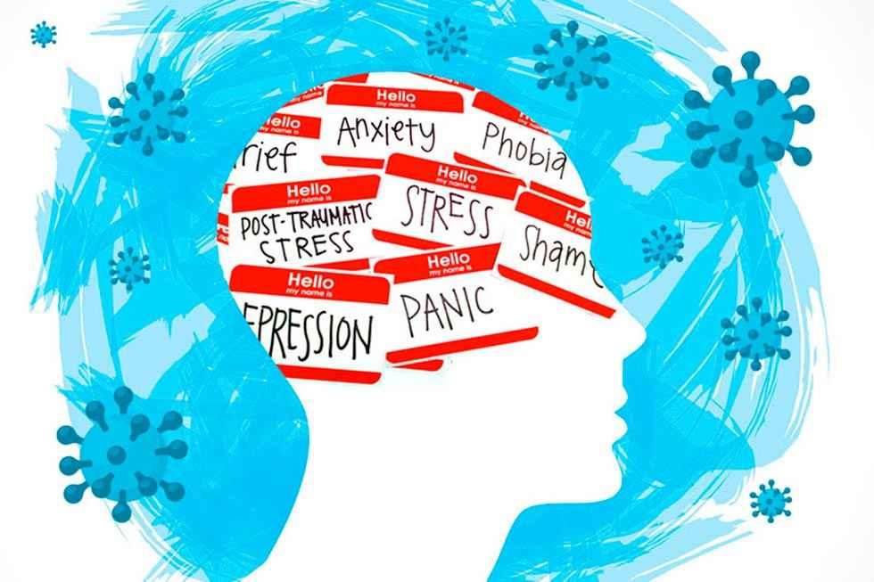 IU propone evaluar incidencia de COVID en salud mental