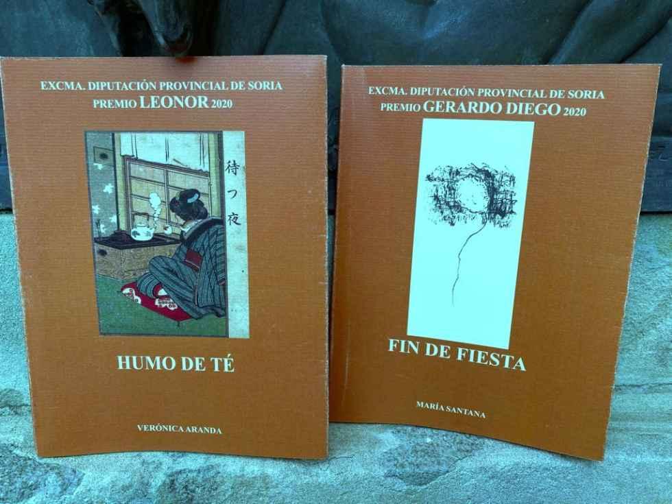 Convocados los Premios de Poesía Gerardo Diego y Leonor