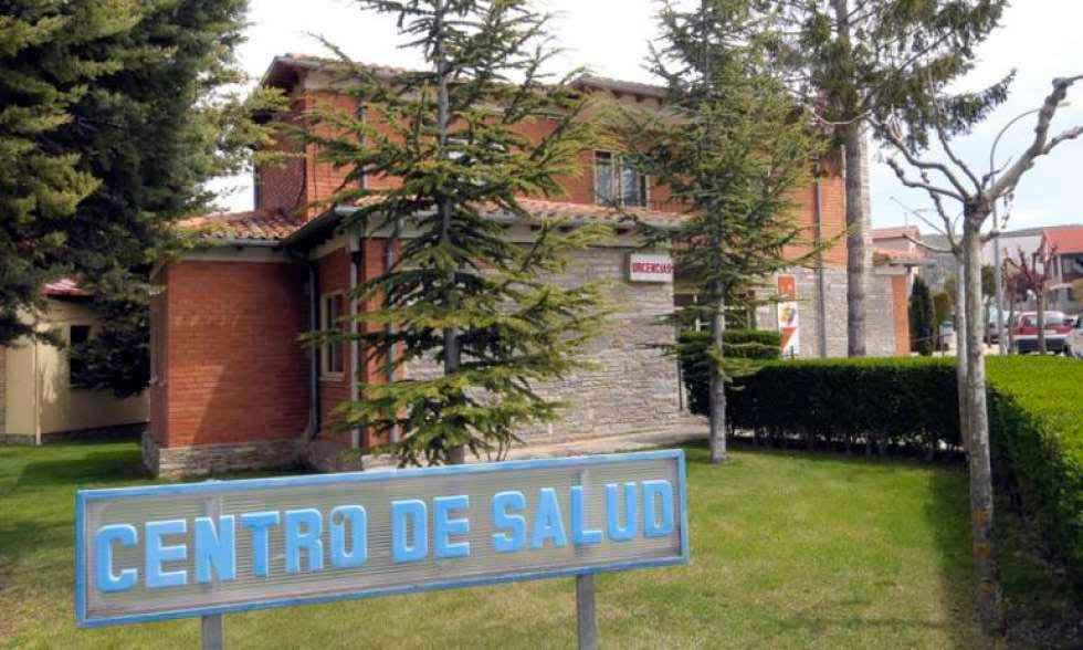 Cribado selectivo en la ZBS de San Pedro Manrique