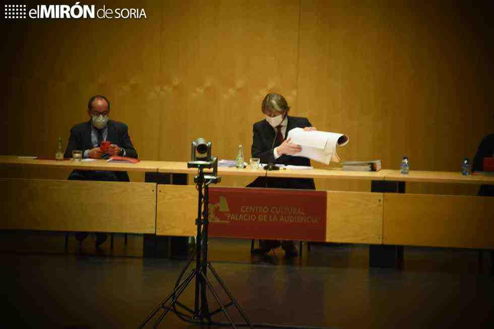 El PSOE avanza su propuesta para Cerro de los Moros