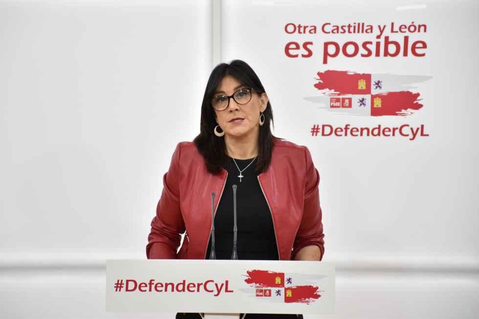 El PSOE no descarta presentar moción de censura