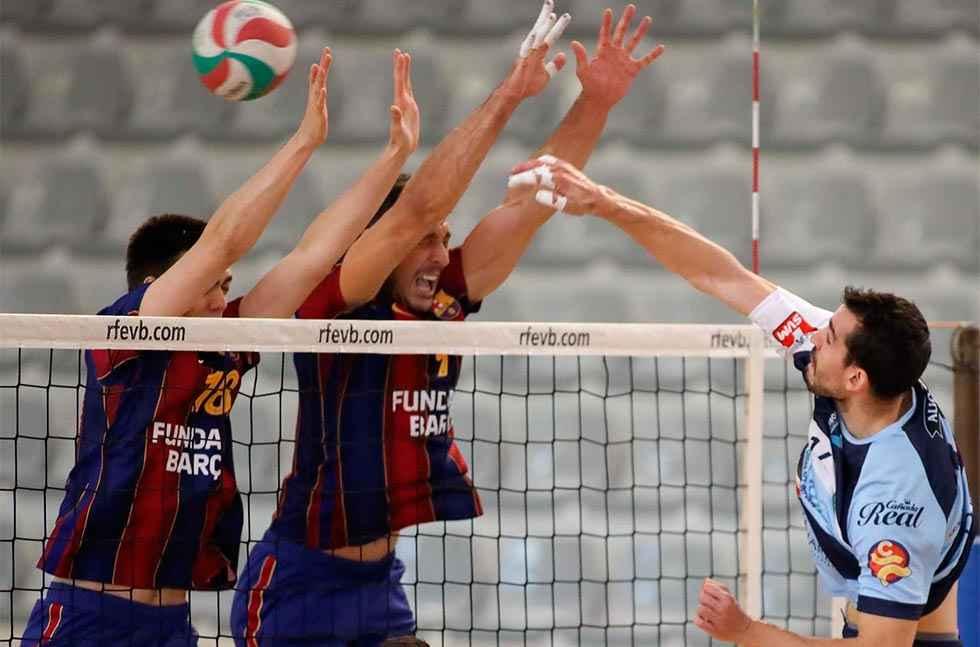 Aplazado el partido Río Duero-Barça