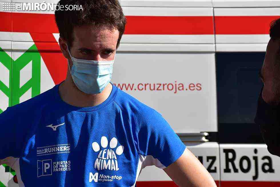 Clasificaciones del Campeonato de España de Mushing