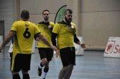 Balonmano Soria mantiene pulso de promoción