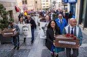 El Supremo cierra puerta a los desaparecidos del franquismo