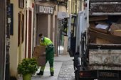 Soria, con la tasa de basura más baja, según OCU