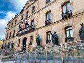 Diputación convoca reunión telemática con alcaldes