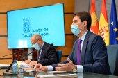 La Junta reparte casi 700.000 euros en 2º fondo Covid 19