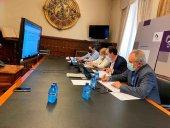 El Consejo de Alcaldes conoce proyectos