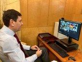 Más de 130 millones en inversiones en Plan Soria, según Junta