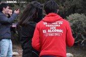 Jueves Lardero: vigilancia de venta de alcohol a menores