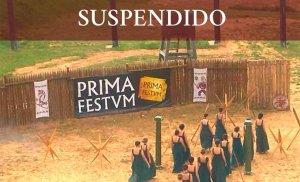 """Tierraquemada suspende festival """"Prósopon"""""""