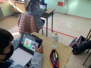 Fomento del uso positivo de las TIC en los colegios