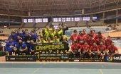 Nuevo bronce de Atletismo Numantino en Copa RFEA