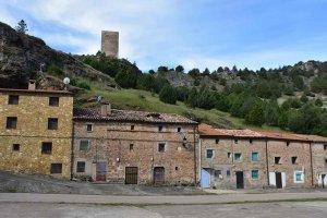 Soria trufera: paisaje y patrimonio