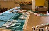 CSIF urge vacunación para empleados de Justicia y Correos