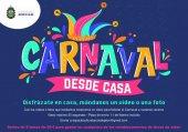 Arcos de Jalón: carnaval desde casa