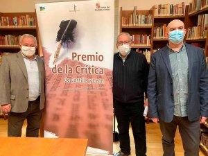 Once finalistas para el XIX Premio de la Crítica