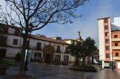 Nuevo paso para adquirir el palacio de Alcántara