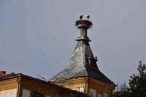 El palacio de Alcántara, a concurso internacional