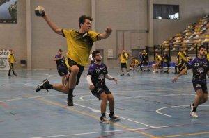 El BM Soria recibe a un rival directo