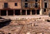 La Junta instalará mosaíco romano en Palacio Ducal