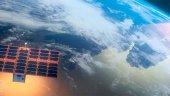 La imagen de Soria ¡Ya!, en un satélite