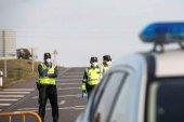 La Junta inspeccionó casi 23.000 vehículos de transporte