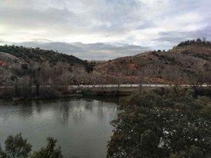 TRIBUNA/ A vueltas con el Cerro de los Moros