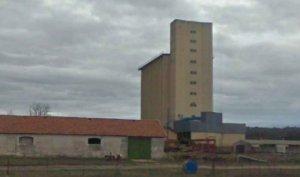 El FEGA saca a subasta el silo de La Rasa