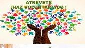 La AECC busca voluntarios