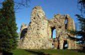 Patrimonio aprueba consolidación de murallas en Castillo