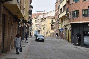 El PP rechaza modelo de movilidad para la ciudad